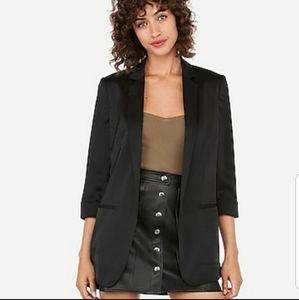 Express• Tuxedo Blazer Jacket
